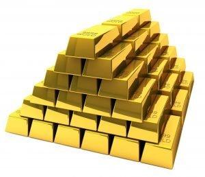 10 modi per investire in oro