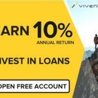 Investire 500 euro su Viventor