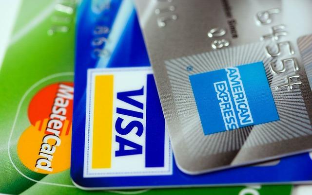tutto sulle carte di credito